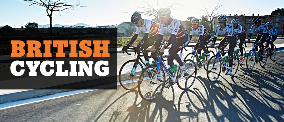 Find out more about British Cycling
